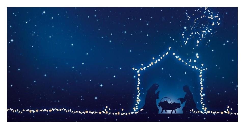 Risultati immagini per Immagini del Santo Natale