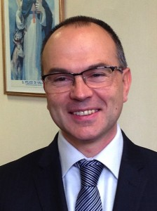 Giorgio Falcon